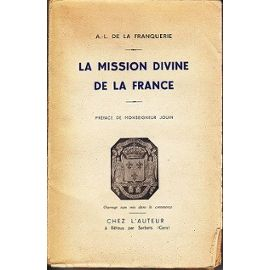 La-Mission-Divine-De-La-France-Livre-ancien-850431802_ML
